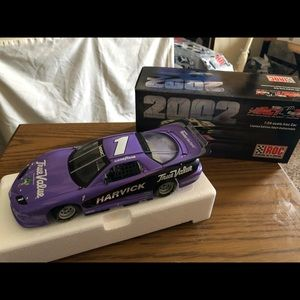 Action racing 1/24 scale IROC